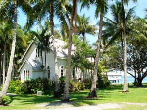 St Marys by the Sea, Port Douglas