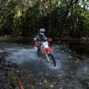 Cape York Motorcycle Tours