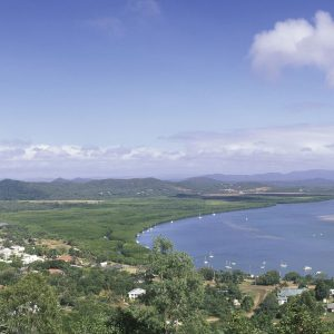 Cooktown 4WD Tour