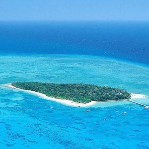 scenic reef flight