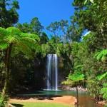 Waterfalls Cairns