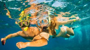Great Barrier Reef tour package
