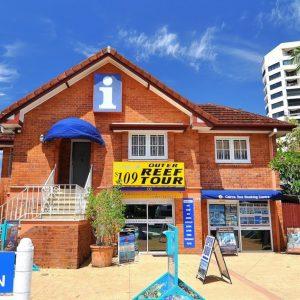 Cairns Tourist Information