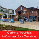 Cairns Tourist Information Centre
