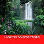 Cairn Waterfalls