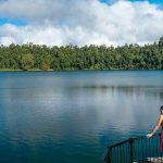 Cairns Waterfalls and Crater Lakes Private Tour