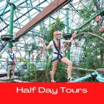Cairns Half Day tours