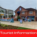 Cairns Tourist Information-centre