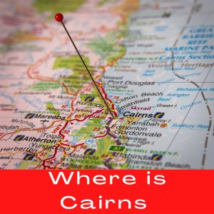 Where is Cairns