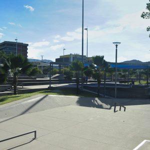 Cairns Skate Park