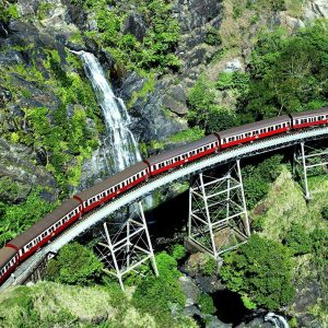 Kuranda Train and Skyrail