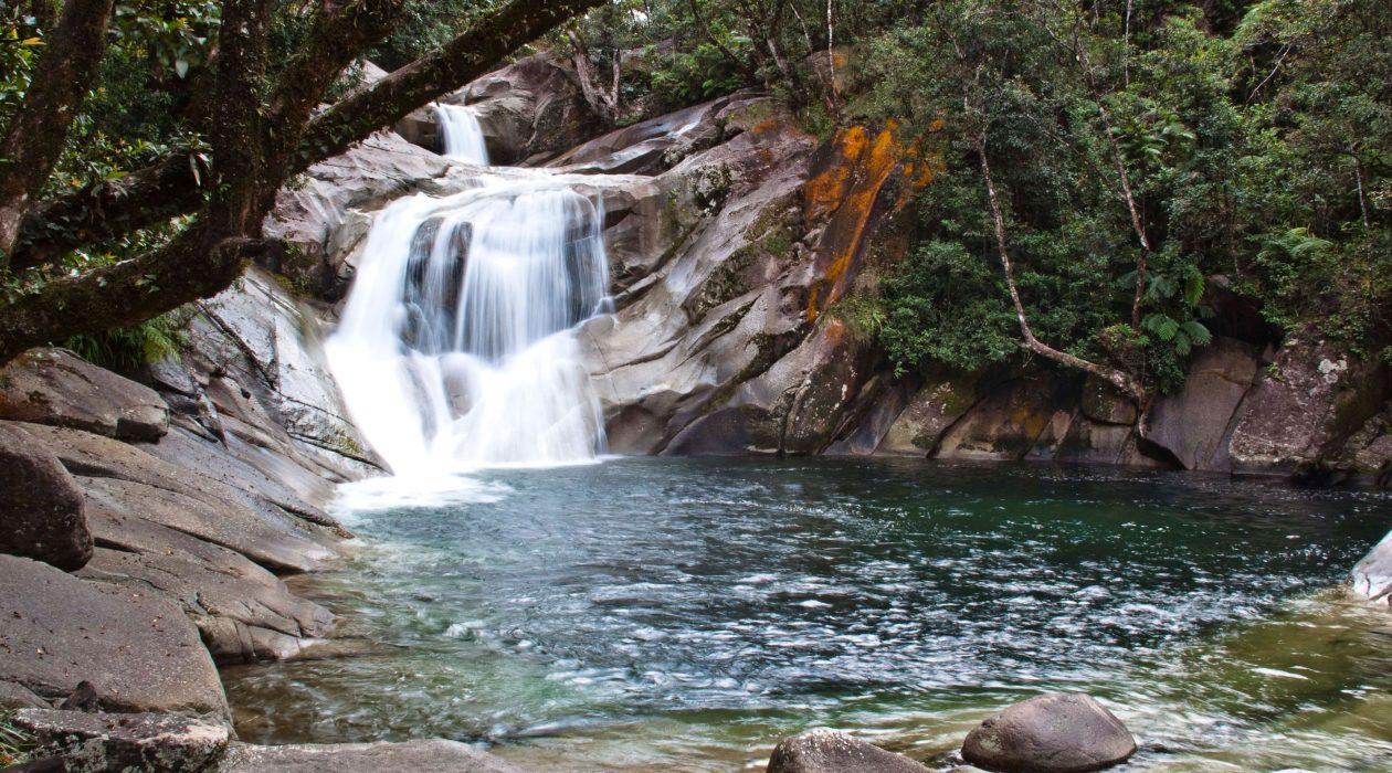 Cairns Waterfalls