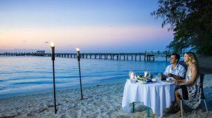 Cairns Romance