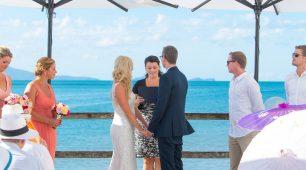 Cairns Weddings