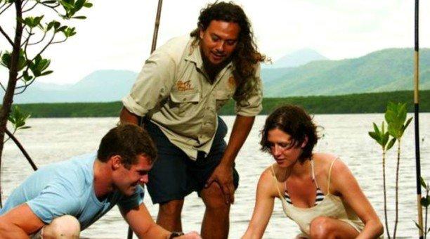Aboriginal Walking Tour