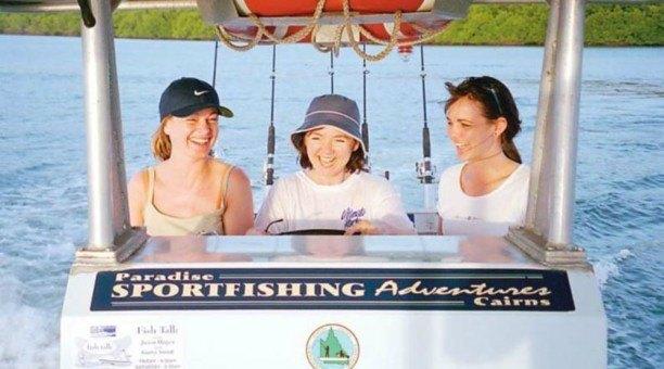 Far North Queensland Fishing
