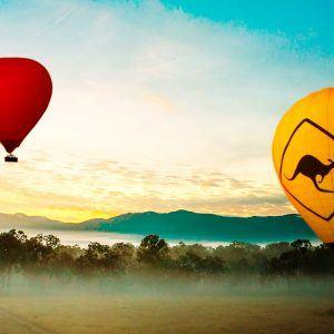Best of Cairns Luxury Getaway (3 Day)