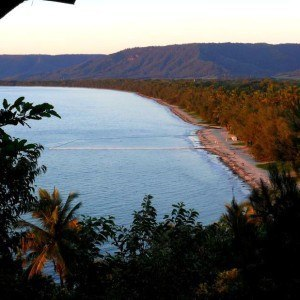 Cape Tribulation 4wd Tour