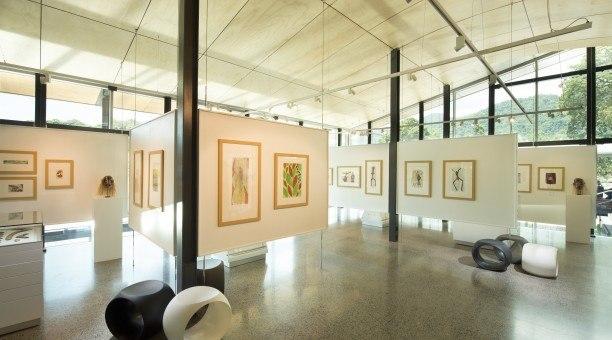 Mossman Gorge Indigenous Art Gallery