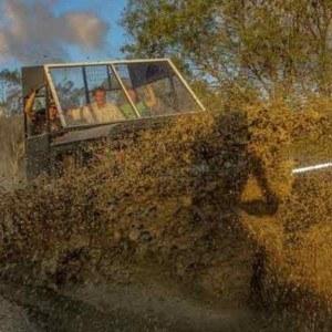 Cairns Hummer Adventure