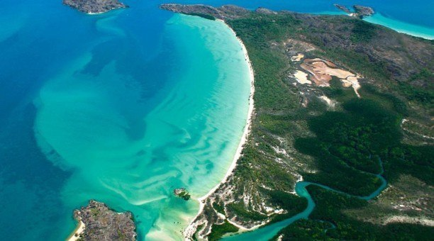 Cape York North Queensland, Australia