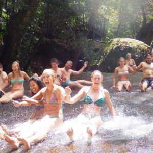 Cairns Rainforest and Waterfall Tour