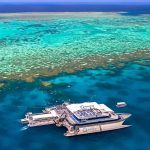 Port Douglas Great Barrier Reef Pontoon