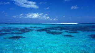 Great Barrier Reef Helicopter Getaway