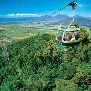 Cairns Skyrail
