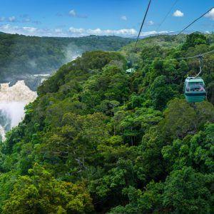 Kuranda Rainforest Skyrail