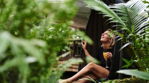 Daintree Eco Lodge Lifestyle
